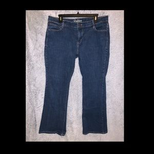 Old Navy The Dreamer Bootcut Jeans